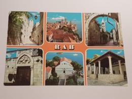 Kroatien, Rab (gelaufen ,  1983); H39 - Jugoslawien