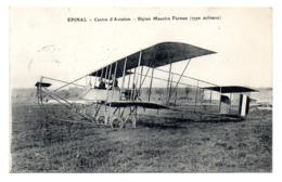 Epinal Centre D Aviation - Epinal