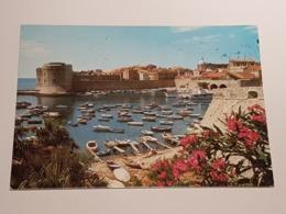 Dubrovnik, Kroatien (gelaufen ,  1983); H39 - Jugoslawien