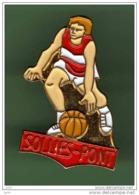 BASKET *** SOLLIES PONT *** 1070 - Basketbal