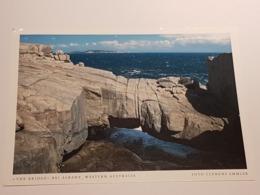 The Bridge Bei Albany (gelaufen Dtl. ,  1998); H39 - Albany
