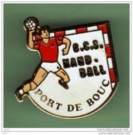 HANDBALL *** PORT DE BOUC *** 1070 - Handball
