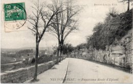 NEUFCHATEAU - Panorama - Neufchateau