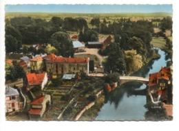 ROSIERES AUX SALINES (54) - Vue Panoramique Des Haras - Autres Communes