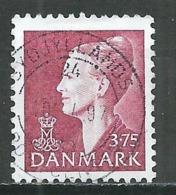 Danemark YT N°1148 Reine Margrethe II Oblitéré ° - Used Stamps