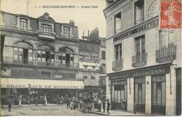 BOULOGNE SUR MER Grand Café - Boulogne Sur Mer
