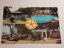 Kenia, Diani Sea Lodge (gelaufen  , Ca. 1990); H40 - Kenia