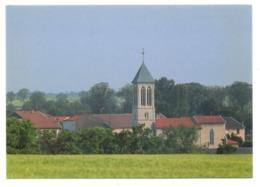 ROSIERES EN HAYE (54) - L'église - Autres Communes
