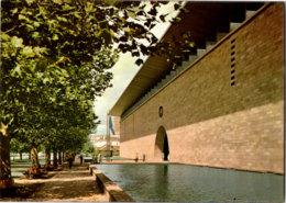 Kt 058 / National Gallery Of Victoria, Melbourne - Melbourne