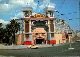 Kt 058 / Luna Park St. Kilda, Victoria - Other