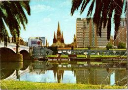 Kt 058 / Melbourne - Melbourne