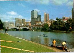 Kt 058 / Melbourne, Rowing - Melbourne