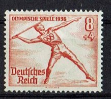 DR 1936 // Mi. 612 ** - Germany