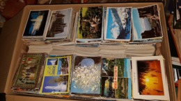 Lot Environs 5000 Cartes Modernes Tour Lisse  , Drouilles , Drouille , Voir Description - Postkaarten