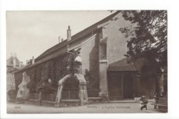 22646 - Nyon L'Eglise Nationale - VD Vaud