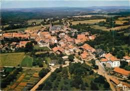 NOROY LE BOURG  VUE GENERALE AERIENNE - France