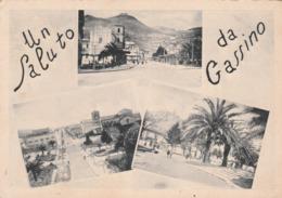 UN SALUTO DA GASSINO - Italia