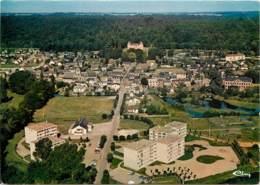 SERQUIGNY  VUE GENERALE AERIENNE - Serquigny