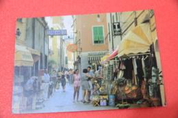 Genova Cogoleto Via Rati + T Tabacchi 1991 - Italia