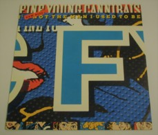 Maxi 45T FINE YOUNG CANNIBALS : I'm Not The Man I Used To Be - 45 G - Maxi-Single
