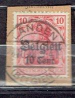 OC 14 - Landen-Belgien Le 24-10-1918 - [OC1/25] General Gov.