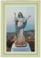 Cartolina Non Viaggiata Santuario Della Beata Vergine Assunta Da Cagliari - Cagliari