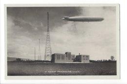 22658 - Radio Prangins Zeppelin - VD Waadt