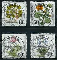 BRD 1981 Nr 1108-1111 ESST Zentrisch Gestempelt X831E9A - [7] República Federal