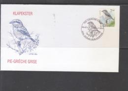 Buzin 2775 Pie-grièche Grise - 1985-.. Birds (Buzin)