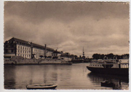 S44-053 Lorient - La Rade - L'Ecole Des Mécaniciens - Lorient