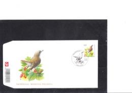 Buzin 3264 Rossignol Philomèle - 1985-.. Birds (Buzin)