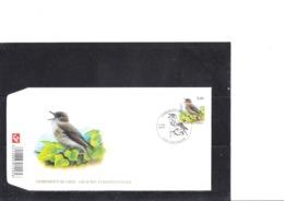 Buzin 3265 Gobe-mouche Gris - 1985-.. Birds (Buzin)