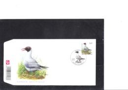 Buzin 3268 Mouette Rieuse - 1985-.. Birds (Buzin)