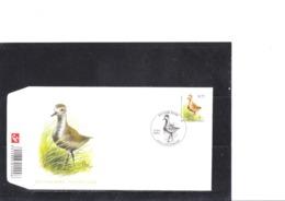 Buzin 3269 Pluvier Doré - 1985-.. Birds (Buzin)