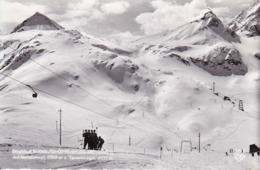 AK Skigebiet Rudolfshütte-Weiss-See Mit Medelzkopf Und Tauernkogel (44860) - Sonstige