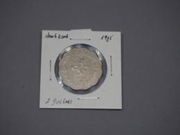 Hong Kong; 2 Dollars 1975 - Hong Kong