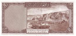 AFGHANISTAN P. 21 2 A 1939 UNC - Afghanistan