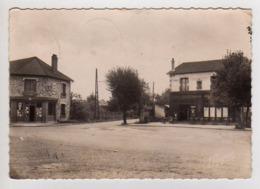 S44-075 Pontault-Combault - Place De La Gare - Avenue De Pontault - Pontault Combault