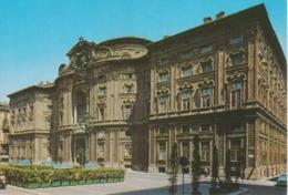 TORINO - PALAZZO CARIGNANO - NON VIAGGIATA - Palazzo Carignano