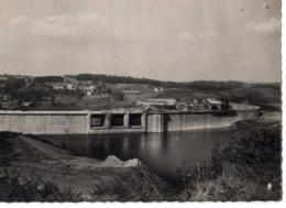 43  MONTFAUCON DU VELAY Barrage De Lavalette - Montfaucon En Velay