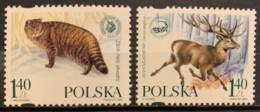 POLAND - MNH** - 1999 - # 3477/3478 - 1944-.... República