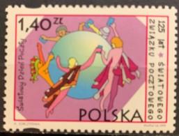 POLAND - MNH** - 1999 - # 3483 - Nuovi
