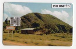 GUINEE TELECARTE REF MV CARDS GUI-12 - Guinee