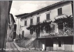 San Mommè - Via Della Crocietta - Pistoia - H5305 - Pistoia