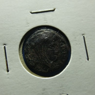 Roman Coin To Identify - Romanas