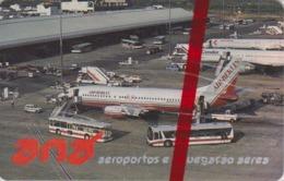 Télécarte à Puce NEUVE NSB - PORTUGAL - AVION AIR BERLIN & AUSTRIAN Austria - AIR PLANE MINT Chip Phonecard - Avions