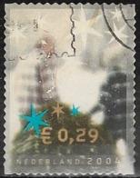 Netherlands SG2388 2004 Christmas 29c Good/fine Used [40/32853/6D] - Period 1980-... (Beatrix)