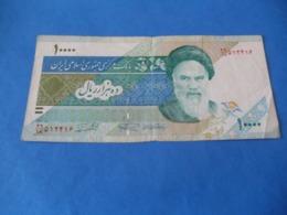 Billet 1000 Rials 1980 , Iran - Iran