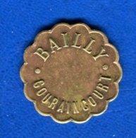 Gouraicourt  35 Cents  Bailly - Monétaires / De Nécessité