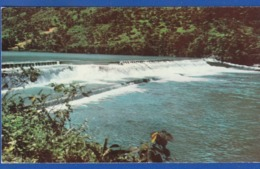TAIWAN WULAI DAM Carte Des Annees 1980 : Très Très Bon état : WW1643 - Taiwan